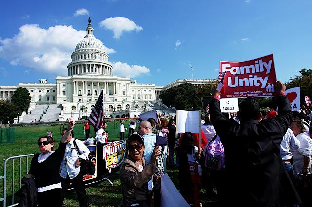 NL Fotos de Mauricio- Reforma MIgratoria 13 de Oct en DC - DSC00807.JPG
