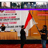 Relawan Sahabat Ganjar Deklarasi di 17 Negara, Siap Tempur 2024