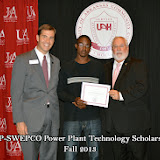 Scholarship Ceremony Fall 2013 - Power%2BPlant%2Bscholarship%2B7.jpg