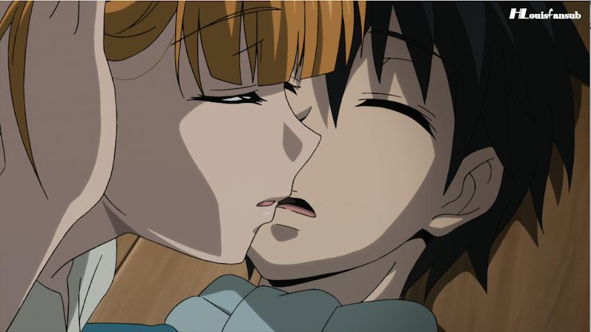 [HLouis Anime] 100-man no Inochi no Ue ni Ore wa Tatte Iru [Update tập 7]