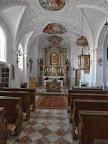"""Das """"Innenleben"""" der Kirche"""