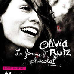 CD Olivia Ruiz – La Femme Chocolat (Version Gourmande) Torrent download