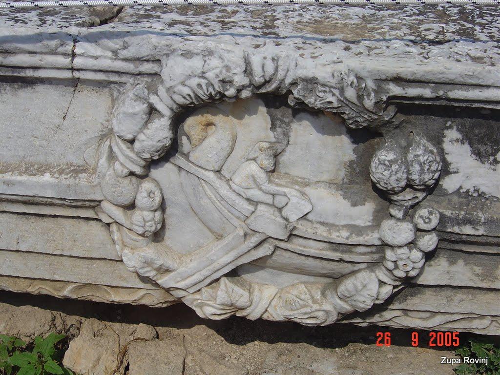 Stopama sv. Pavla po Grčkoj 2005 - DSC05524.JPG