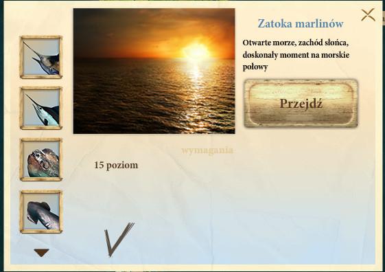 Zatoka marlinów