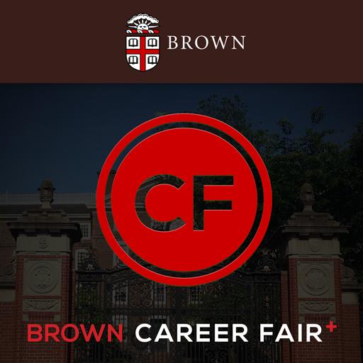 Brown Career Fair Plus 教育 App LOGO-硬是要APP