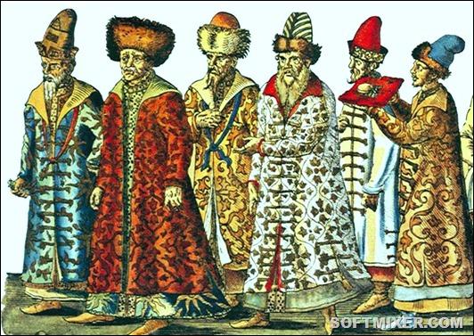 Семибоярщина. Как правили олигархи XVII века