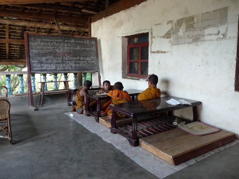 Chine: randonnée xishangbanna, région de Bada - Picture%2B864.jpg