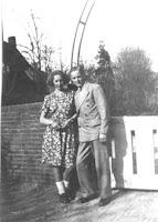 Groeneweg, Cornelis en Kooij,  Geertruida ca. 1949 a.jpg