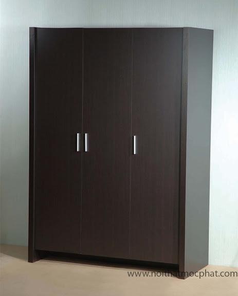 Bí quyết sử dụng tủ quần áo gỗ ép giá rẻ bền lâu