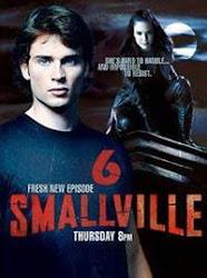 Smallville Season 6 - Thị trấn Smallville phần 6
