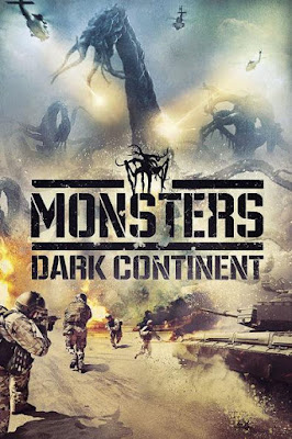 Monsters: Dark Continent (2014) BluRay 720p HD Watch Online, Download Full Movie For Free