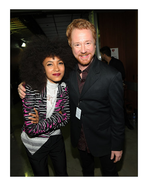 Esperanza Spalding, 53rd Annual GRAMMY Awards 2011