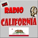 California Radio - Stations icon