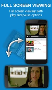 nexGTv HD:Mobile TV, Live TV- screenshot thumbnail