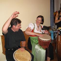 Singwoche 2010 - Bunter Abend