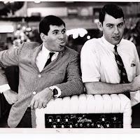 Pat Brown Marvin Kays 1966
