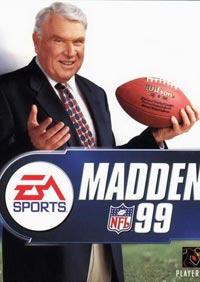 Madden NFL 99 - Review-Cheats-Walkthrough By Roxanne Distefano