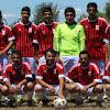 Los Carrera llevó la integración futbolera a Isla Santa María