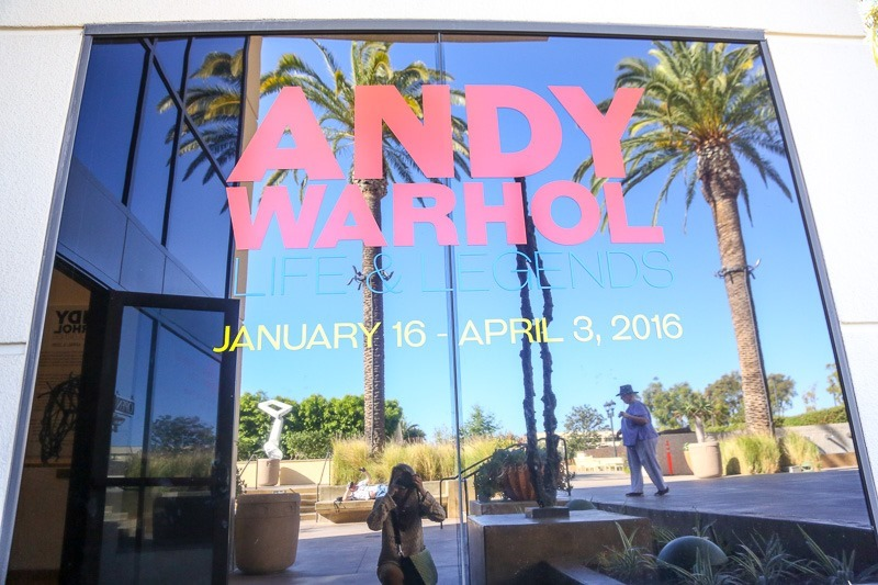 warhol at pepperdine-2