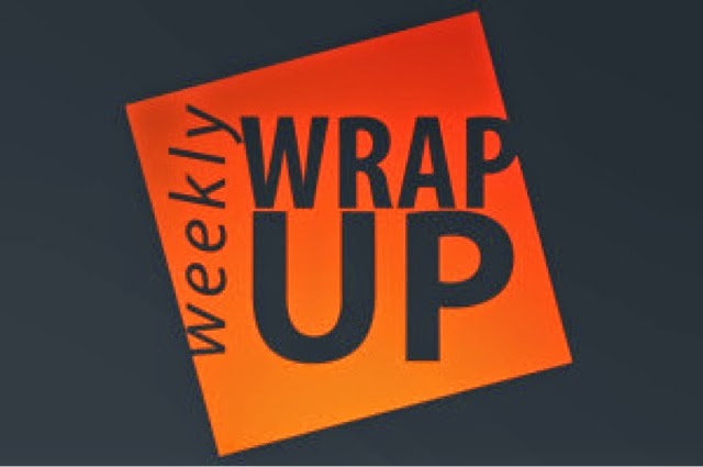 Weekly Wrap Up #21