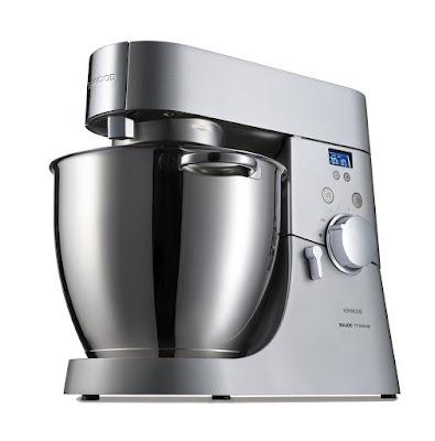 Kenwood Kitchen Machine KMX51 Impastatrice Planetaria