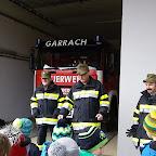 Besuch bei der FF Garrach, 2. Klasse