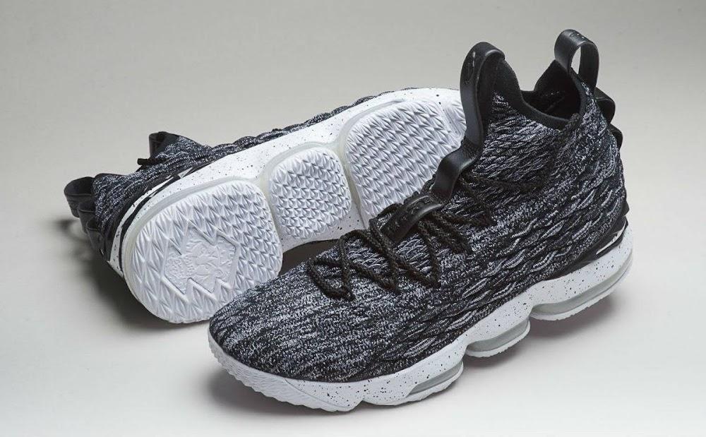 free shipping 97537 e9e1d ... Nike LeBron XV 15 Ashes Release Package ...