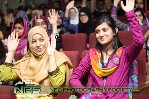 IEEE NED Computer Society Orientation Session 2016
