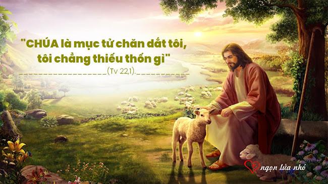 Đoạn Kinh Thánh gợi ý khi bạn CÔ ĐƠN SỢ SỆT