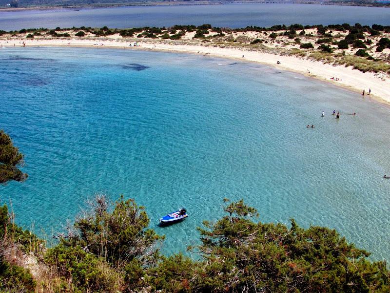 Spiaggia di Voidokilia
