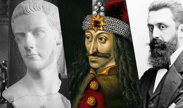 تعرف على أكثر الحكام جنونا فى التاريخ