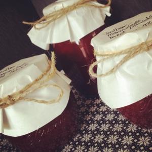 Ny klassiker! Jordbærmarmelade med lakrids