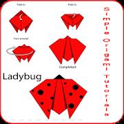Simple Origami Tutorials by awanapp icon