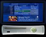 Microsoft lanza servicio televisión Xbox 360