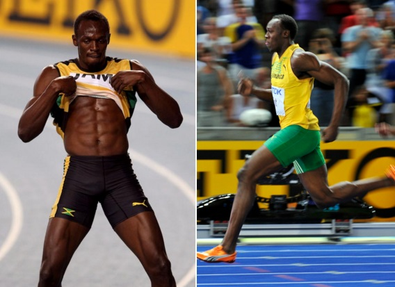 top 10 fittest athletes in the world