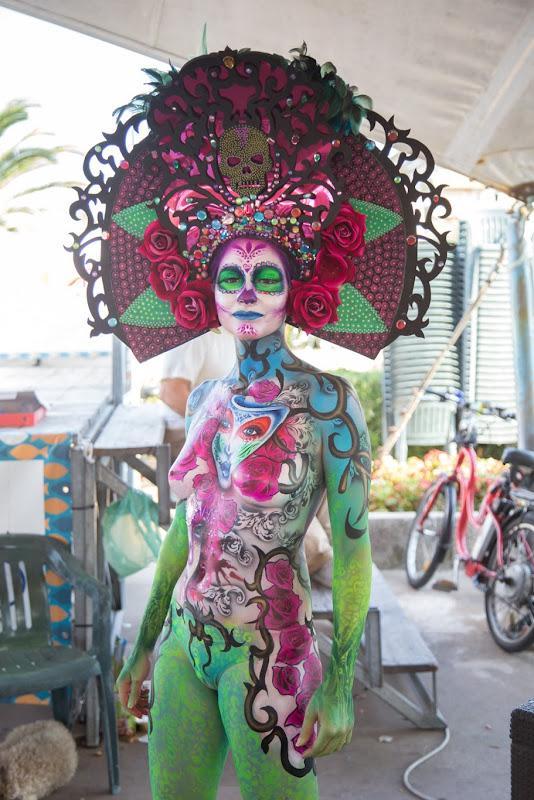 IMG_4910 Color Sea Festival 2018 - Bodypainting a Fano