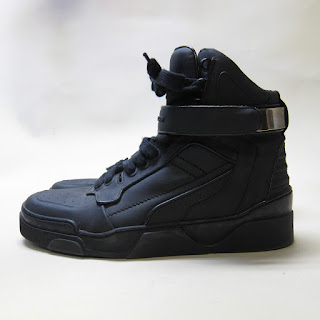 Givenchy Tyson High-Top Sneakers