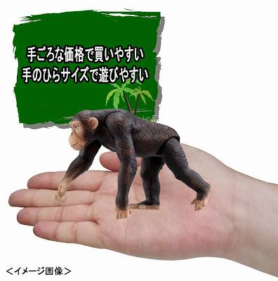 Sản phẩm Mô hình Hắc tinh tinh AS-14 Chimpanzee