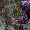 Kallioperägeologian kenttäkurssi, kevät 2012 - Kallioper%25C3%25A4kenttis%2B018.JPG