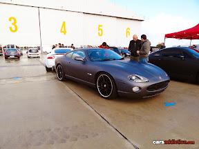 Jaguar XK8-R Edition