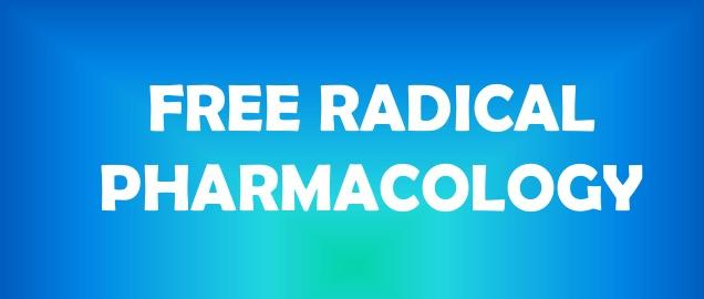 Free Radical Pharmacology pdf free download