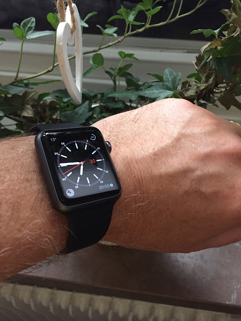 My beloved Apple Watch