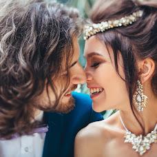 Wedding photographer Pavel Scherbakov (PavelBorn). Photo of 18.09.2016