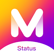 MV Master - Make Your Status Video && Community
