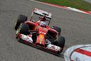 Fernando Alonso - Ferrari F14 T