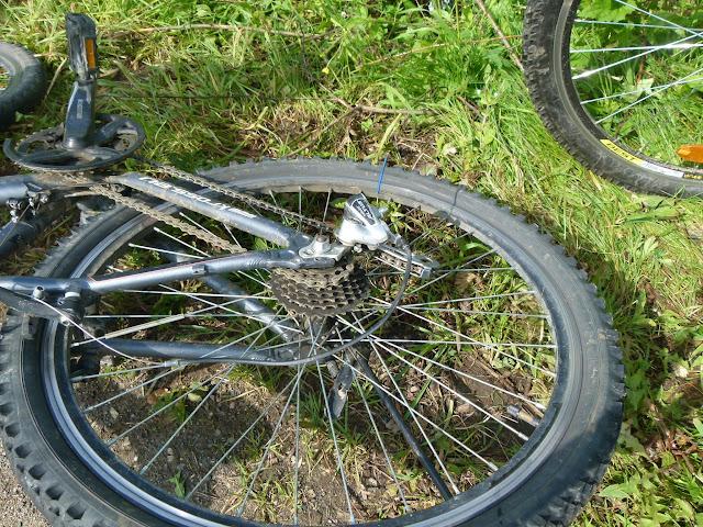 Wycieczka rowerowa Olchowiec - P1150998.JPG