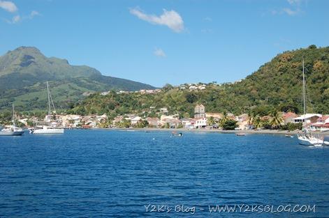 St. Pierre - Martinica