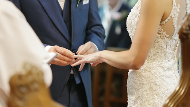 Report: U.S. 2019 Marriage Rate Plunged To All-Time Low