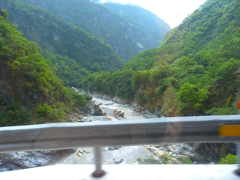 TAIWAN. Weekend Randonnée, Taipei à  Hehuanshan en passant par Puli, retour par les gorges de Taroko - P1290024.JPG
