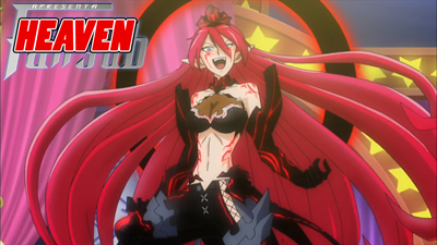 CardFight! Vanguard Joker Hen - Ep 28